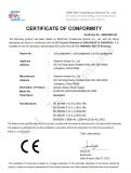 Access power Certificate