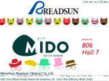 2017MIDO OPTICAL FAIR