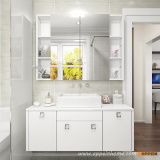 Modern Residential Project Solution--Bathroom
