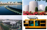 Beijing Drainage Group project