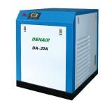 Air compressor machine room management