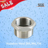 Stainless Steel Hex Bushing, Pipe Fittings Bushing