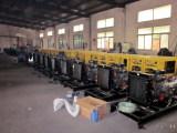 200sets EPA Generators Shipped to Canada
