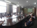 leader′s meeting