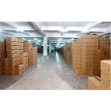 Overall modern logistics service