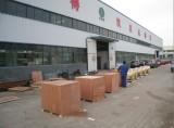 Peru - 10 units single drum vibratory roller FYL-600C