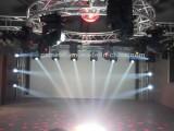 Stage Lighting Fixtures Show Room
