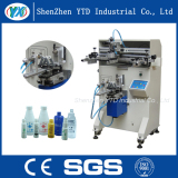 YTD-300R/400R Cylindrical Silk Screen Printing Machine for bottle