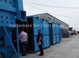 Grains wheat corn drying machine dryer