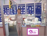 Representative Hospital & Homecare 2013 ARAB HEALTH DUBAI