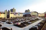 Yiwu Market District 2