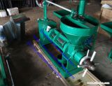 CE certificated Oil Presser Machine Exported to Bulgaria