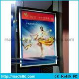Indoor LED Slim Light Box LED Poster Frame for Display