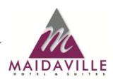 Maidaville Hotel in Jordan