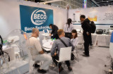 Beco Hong Kong Booth 3E-L7C