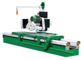 Edge cutting machine