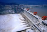 Three Gorges Power Station