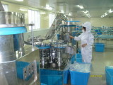 Factory workshop photo