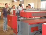 UK Guests Visit Factory