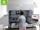 Dot laser machine
