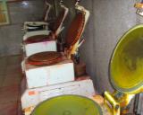 Dimachema Pigment Test Lab