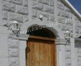G603 Granite arch door stone project
