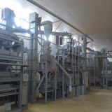 Automatic Tea Processing Machine