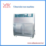Ultraviolet test machine