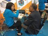 GUANGZHOU EXHIBITION THE LEADING FINISHING SHOW 2016
