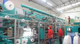 Production Line of Baby Diapers
