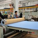 Workshop Cutting Big Roll
