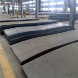 Main Plate--Carbon Stee Plate