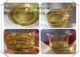 Pre-mixed Steroids Semi-Finished Oil for Injection