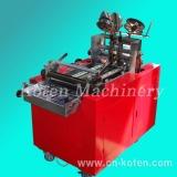 Stitching and Folding Machine