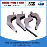 Press Brake Tools Gooseneck
