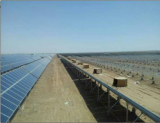 150MW Solar Project in Inner Mongolia