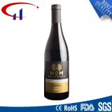 750ml Burgundy Bottle, Glass Bottle, Wine Bottle (CHW8026)
