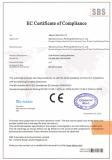 CE Soft Handle Sealing Machine