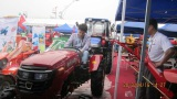 Tractor On Canton Fair