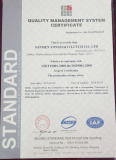 Our rivets and nuts manufacture accord with ISO