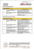 SGS certificate-6