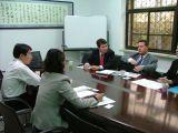 Meeting with Iran Customer