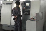 CT-310,CNC milling center,from Germany