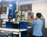 CNC Moulding Engrave