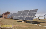 Solar Power System for Industrial Use (100kwp)