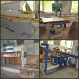 Machines and facilities of ANJA display-1