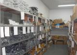Material Area