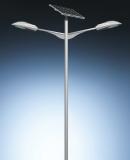 Energy-Saving Solar Street Lights