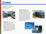 QIXING Injection Mold House