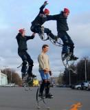 Let′s jump,skyrunner/jump boots